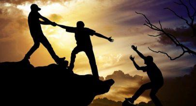 Giải pháp khi roi vào lạc giáo, giáo phái và cách giải thoát, canh - cánh tay nối dài của Thiên Chúa