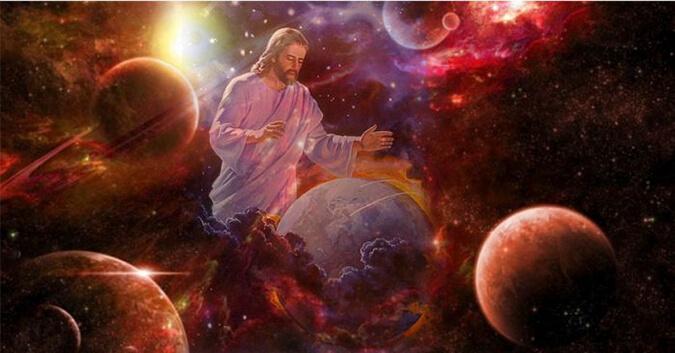 Thiên Chúa là ai, tại sao bạn tin vào Thiên Chúa