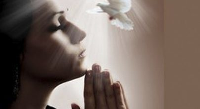 Đức tri trong thử thách, cầu nguyện trong cơn thử thách, sự tin thác