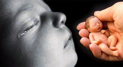 phá thai- nạn phá thai- ơn chữa lành