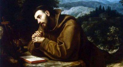 Thánh Phanxico Assisi - Vị Thánh của hòa bình, lễ kính thánh phanxico assisi ngày 4/10