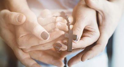 lời kinh Mân côi - phương thế cầu nguyện hữu hiệu, chuỗi mân côi
