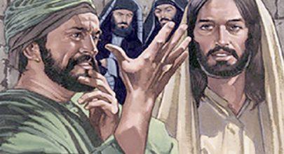 Ngày sabat- ngày ân sủng