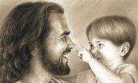 Thiên chúa Ngài không bỏ rơi con, tâm thư gửi bố 2