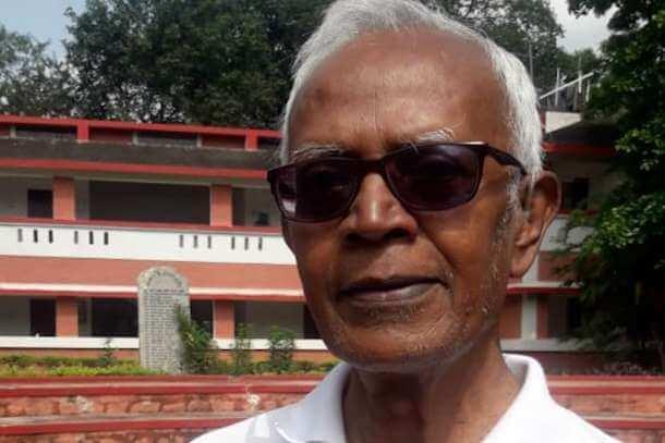 Cảnh sát Ấn Độ bắt giữ vị linh mục Dòng Tên cao tuổi