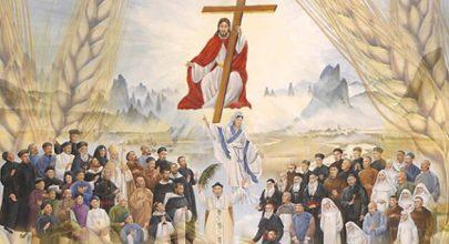 Lễ các Thánh Nam Nữ, các Thánh là ai