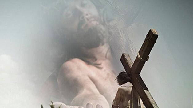 Đức Giê-su - Chiến sĩ can trường