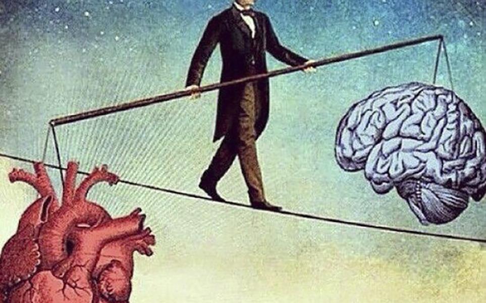 con tim và lý trí