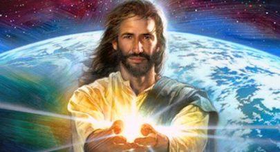 Lễ Chúa Ki-tô Vua vũ trụ - Vua tình yêu
