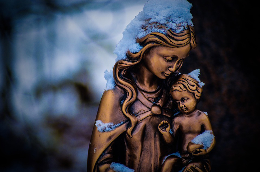 Đức Maria