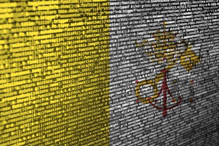 an-ninh-mang-Chuyên gia an ninh mạng thúc giục Vatican tăng cường phòng thủ trên mạng internet