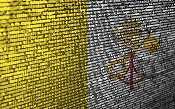 an-ninh mang-Chuyên gia an ninh mạng thúc giục Vatican tăng cường phòng thủ trên mạng internet