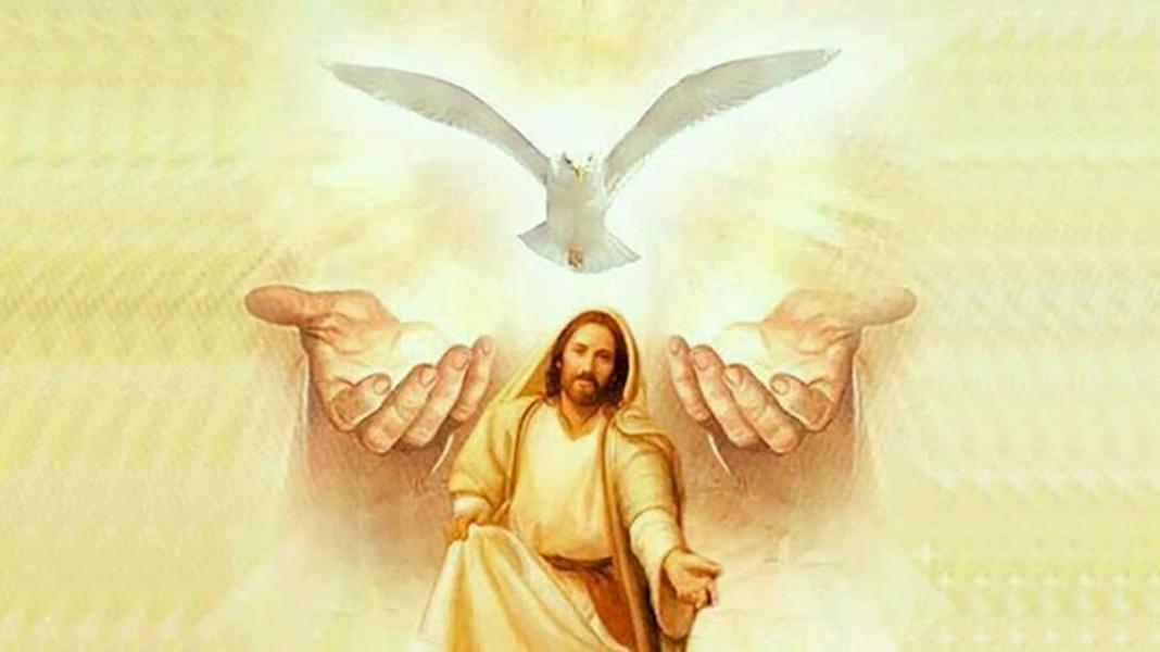 thần khí - Chúa Thánh Thần