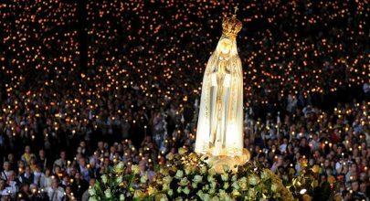 Mẹ Maria, lòng sùng kính mẹ trong hội thánh