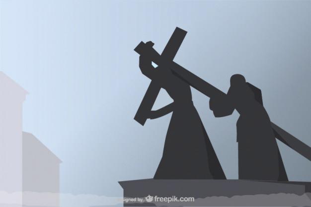 Chúa Giêsu chết