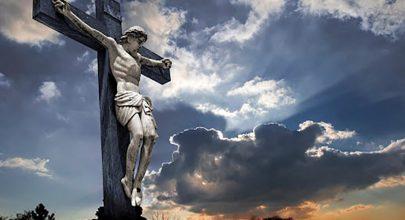 ai là người được Thiên Chúa cứu