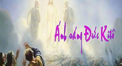 sống trong ánh sáng của Thiên Chúa, Ánh sang trong cuộc đời, Bước đi trong ánh sáng