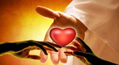 giới răn yêu thương