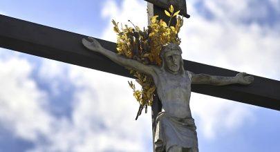 thánh giá Chúa Ki tô