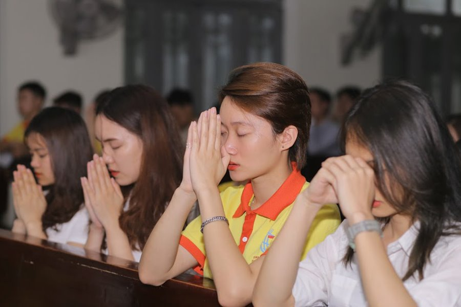 Bình an trong Chúa Phục Sinh