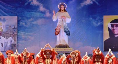 """Phong trào """"Lòng Chúa Thương Xót"""" và lòng đạo đức bình dân"""