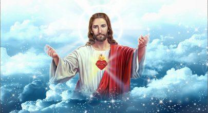 Tháng kính Thánh Tâm Chúa Giê-su