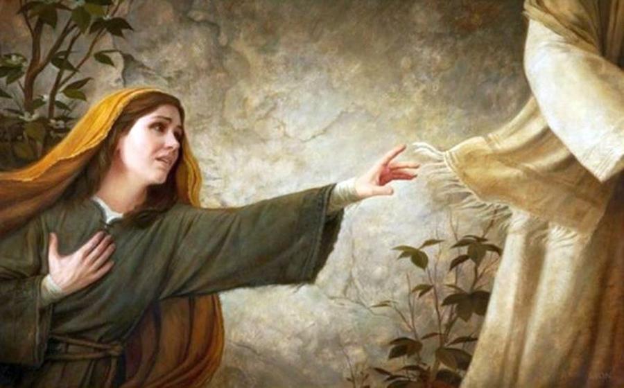 Lòng tin - lòng tin của con người thời nay - lòng tin của chúng ta
