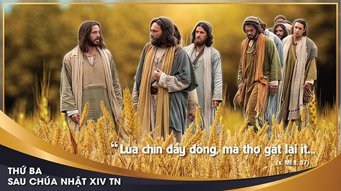 chúa giê-su dạy gì