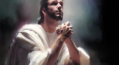 Thức suốt đêm cầu nguyện
